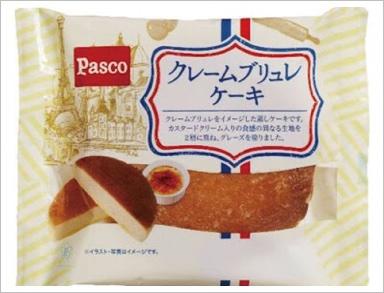 pascoパンに世界のスイーツ4種が?カロリーを考慮したおすすめは?3