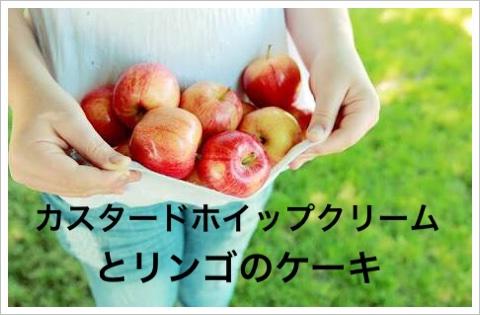 セブン「カスタードホイップとリンゴのケーキ」のカロリーと値段は?4