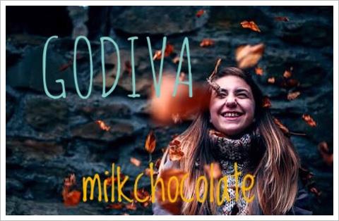 ゴディバのチョコレートドリンクがコンビニ限定で?値段やカロリーも1
