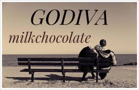 ゴディバのチョコレートドリンクがコンビニ限定で?値段やカロリーも3