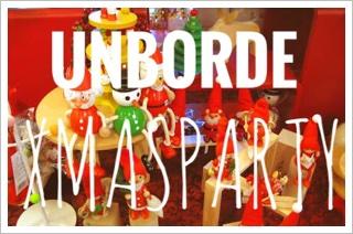 unbordeのクリスマスParty2017のタイムテーブル&セトリを暴露!1
