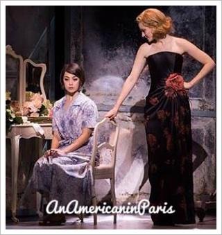 パリのアメリカ人(劇団四季)の公開はいつ?衣装や歌にあらすじをネタバレ!2