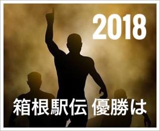 箱根駅伝2018のコースと距離は?注目の選手と大学は?優勝はどこ?4