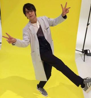 アンナチュラルの窪田正孝のバイクがカッコイイ!メーカーはどこ?6