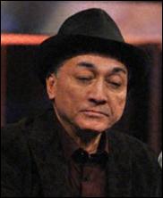 友川カズキ