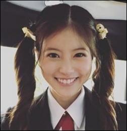 今田美桜1