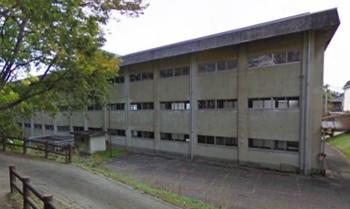 旧白石高校