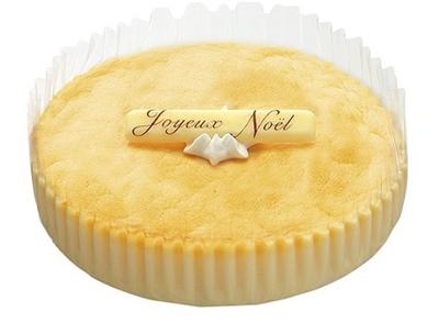 ローソンチーズケーキ