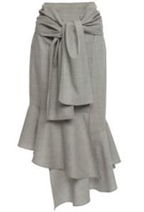 Adeam (アデアム) Tie Wrap Skirt