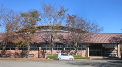 桜総合体育館