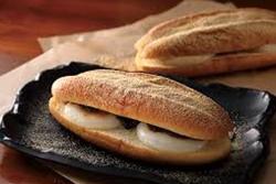 もちもち揚げパン