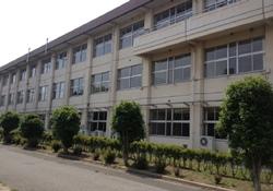 旧足利高校